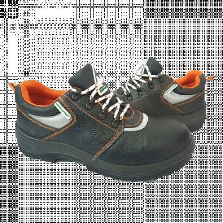 Giày bảo hộ lao động thấp cổ Safetyman SLS-UP6277