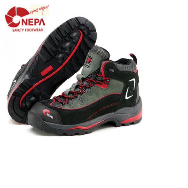 Giày bảo hộ lao động NEPA-E01