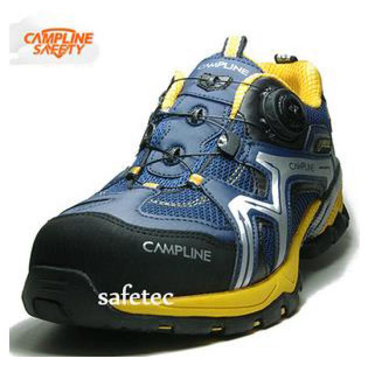 Giày bảo hộ lao động Campline CP-GE401