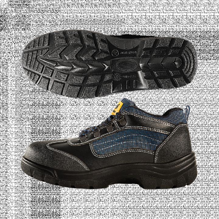Giày bảo hộ lao động D&D 08818