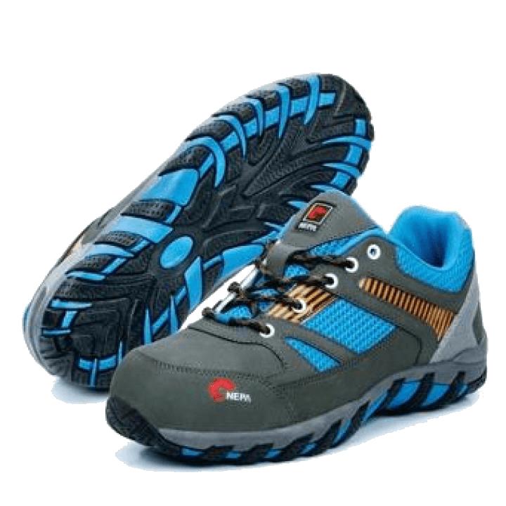 Giày bảo hộ lao động Nepa GT-204