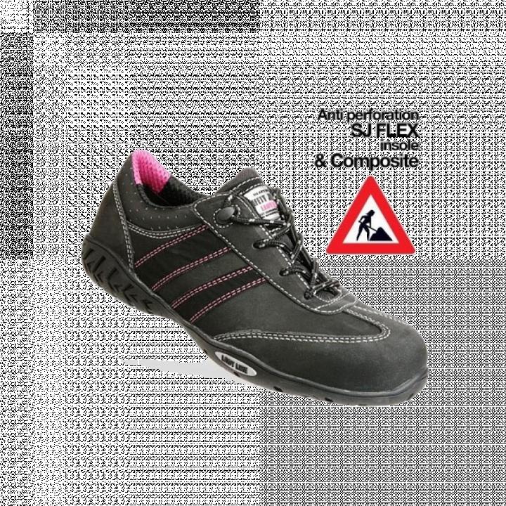 Giày bảo hộ lao động Safety Jogger Ceres S3