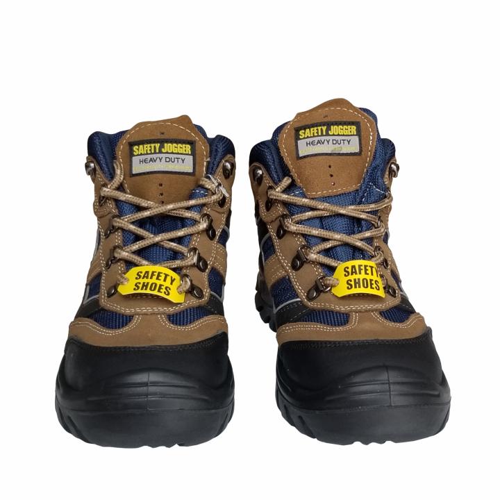 Giày bảo hộ lao động Safety Jogger X2000 S3