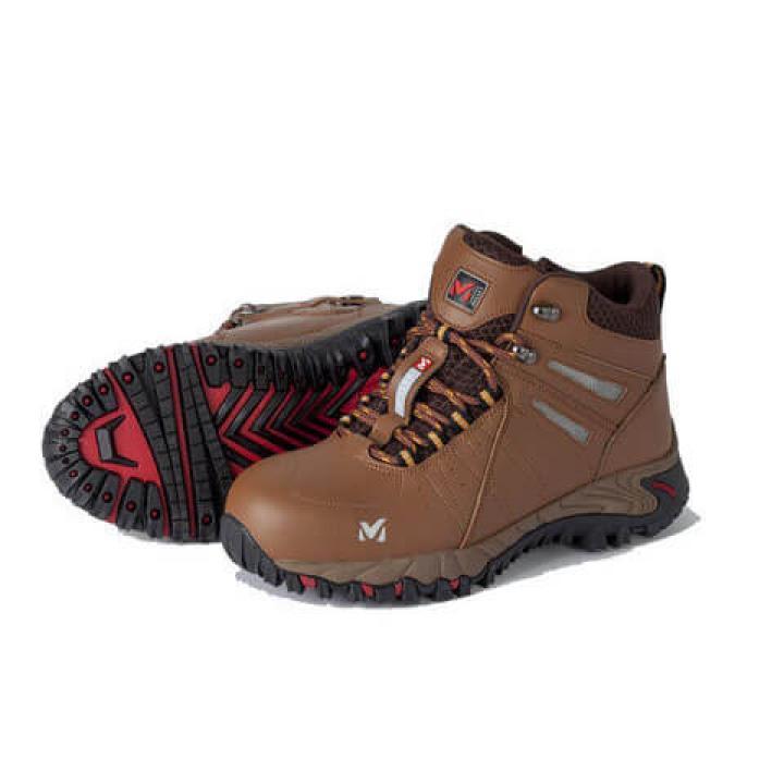 Giày bảo hộ lao động MILIET M-028