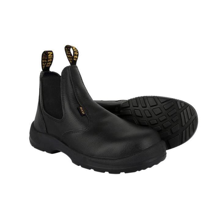 Giày bảo hộ lao động Nitti 22781