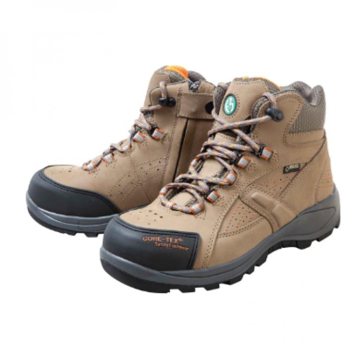 Giày bảo hộ lao động Unikhan TS6-G206