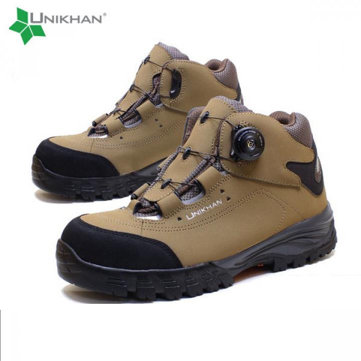 Giày bảo hộ lao động Unikhan UK-45