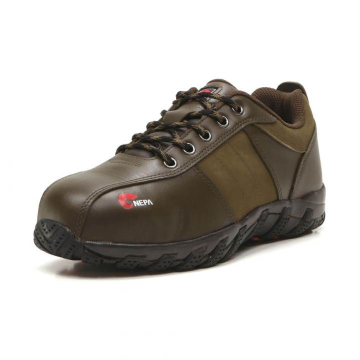 Giày bảo hộ lao động NEPA NP-GT 114