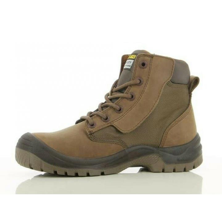 Giày bảo hộ lao động Safety Jogger Rush S3