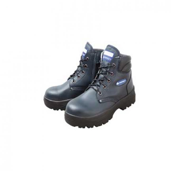 Giày bảo hộ lao động Hàn Quốc Youngpoong 6Ace Zipper