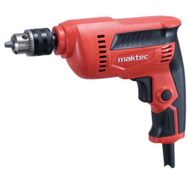 Máy khoan sắt Maktec MT605
