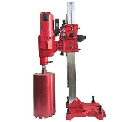 Máy khoan rút lõi bê tông VAC VA1402 255mm