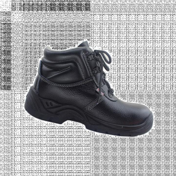 Giày bảo hộ da bò Jack Olsen SF885 cao cổ