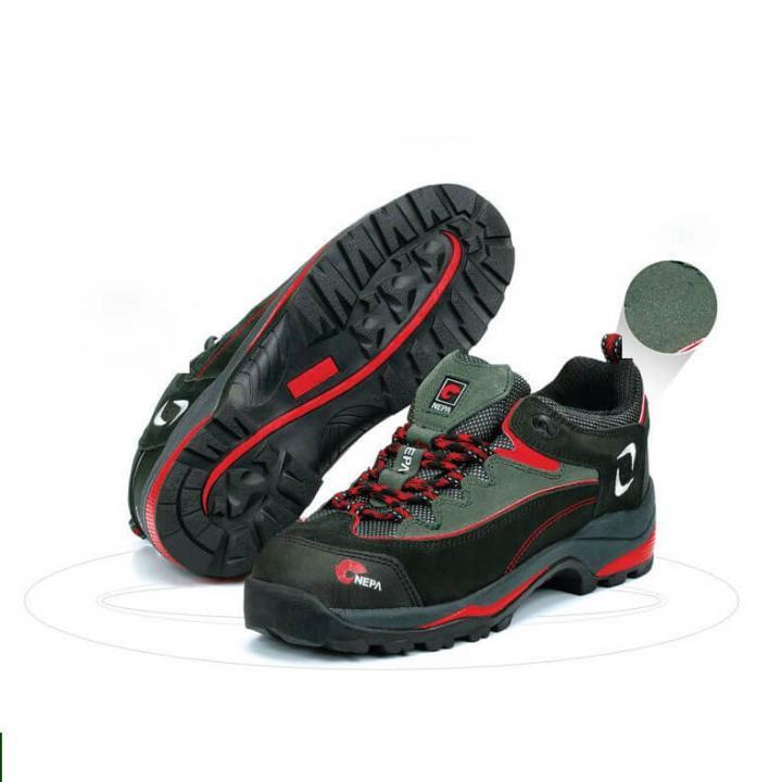 Giày bảo hộ lao động NEPA NP-GT E02