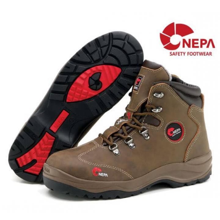 Giày bảo hộ lao động NEPA NP-16N