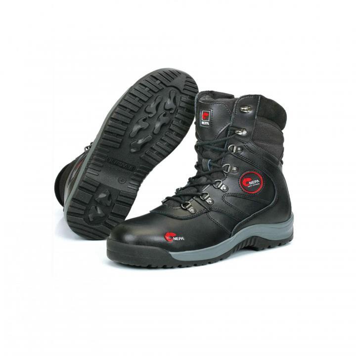 Giày bảo hộ lao động NEPA NP-GT 118