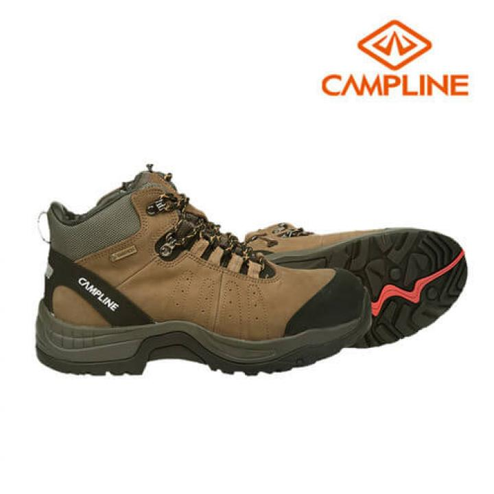 Giày bảo hộ lao động Campline Safety CP-G 100