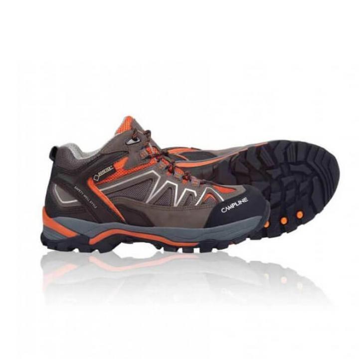 Giày bảo hộ lao động Campline Safety CP-G102
