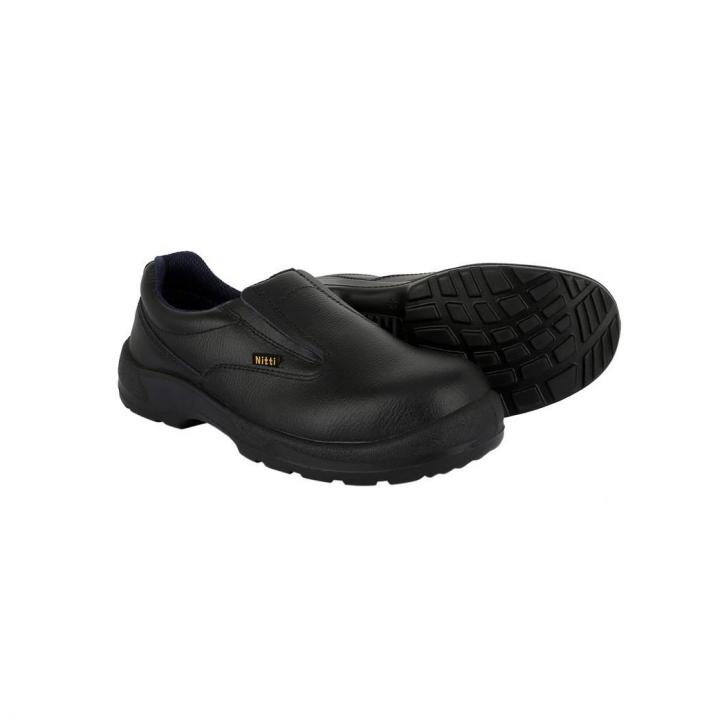 Giày bảo hộ lao động Nitti 21981