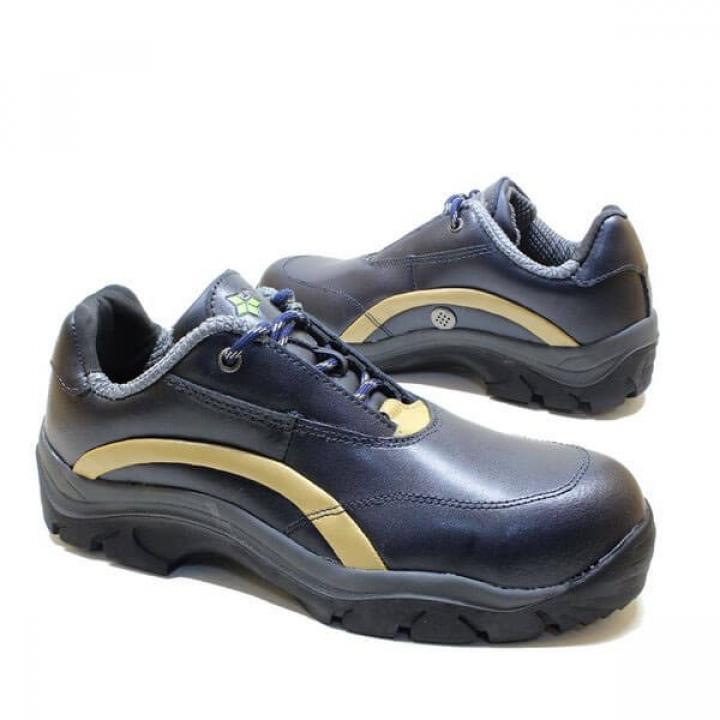 Giày bảo hộ lao động Unikhan TS3-202