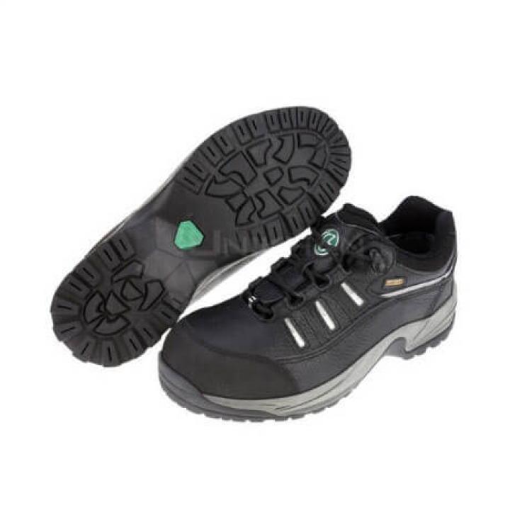 Giày bảo hộ lao động Unikhan TS4-205