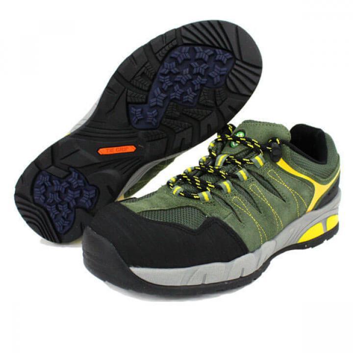 Giày bảo hộ lao động Unikhan UK4-203