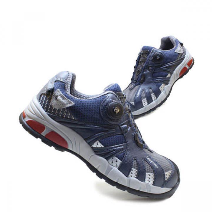 Giày bảo hộ lao động Unikhan UK-KOBRA 530