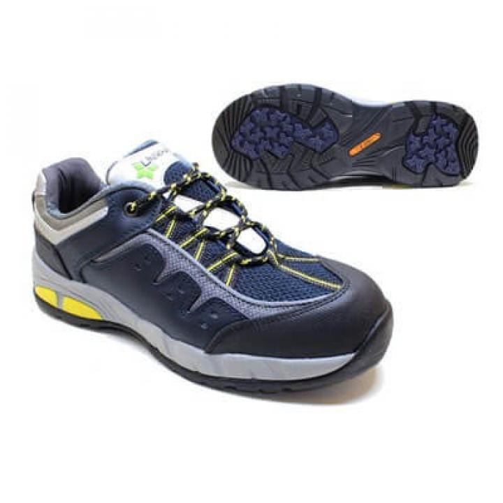 Giày bảo hộ lao động Unikhan UK3-602