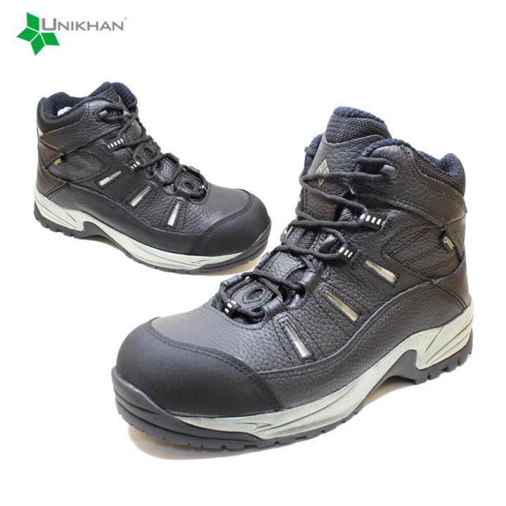 Giày bảo hộ lao động Unikhan TS6-G205