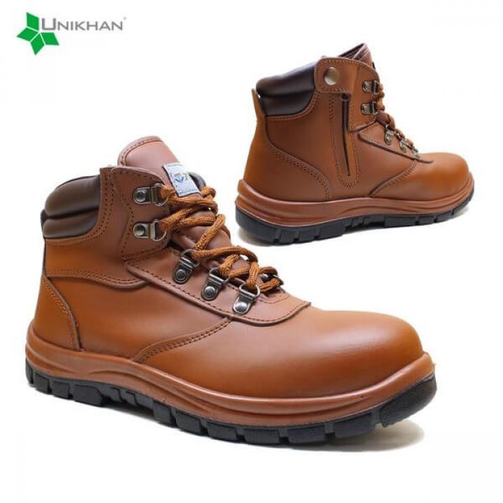 Giày bảo hộ lao động Unikhan UK-600
