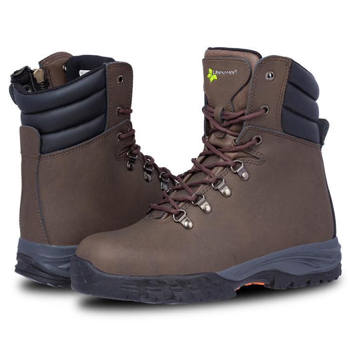 Giày bảo hộ lao động Unikhan UK-808