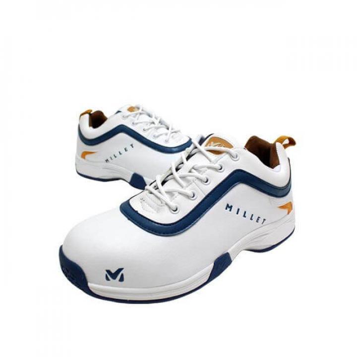 Giày bảo hộ lao động MILIET M-006