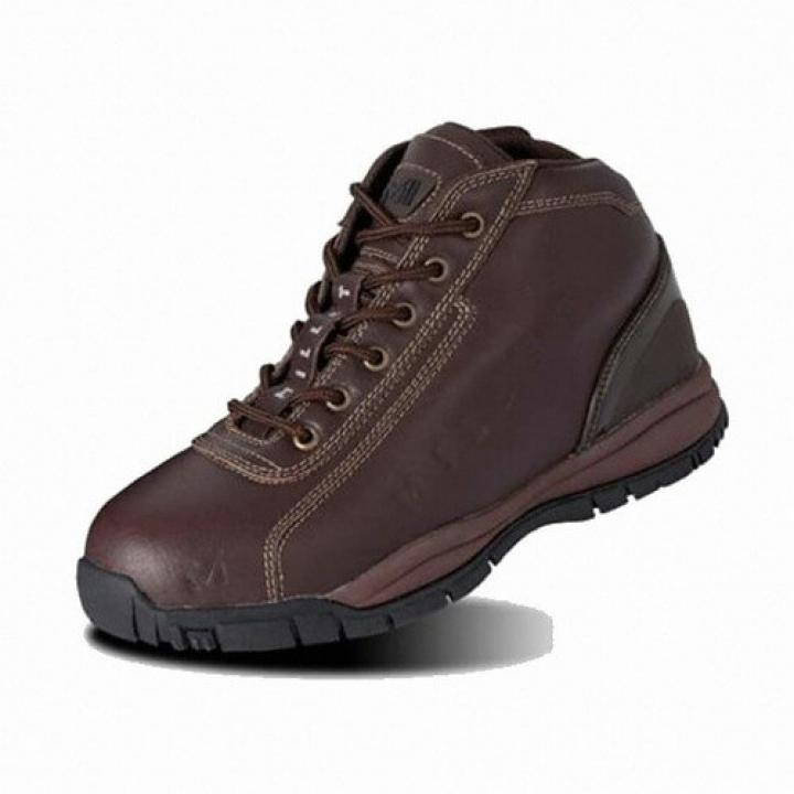 Giày bảo hộ lao động MILIET M-003