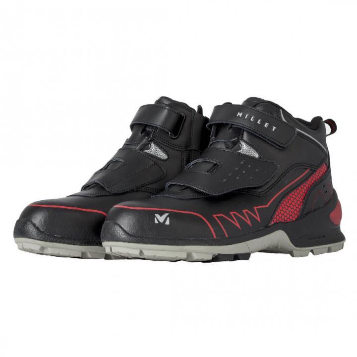 Giày bảo hộ lao động MILIET M-008
