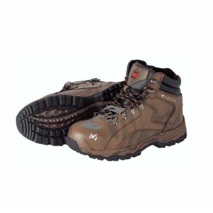 Giày bảo hộ lao động MILIET M-009