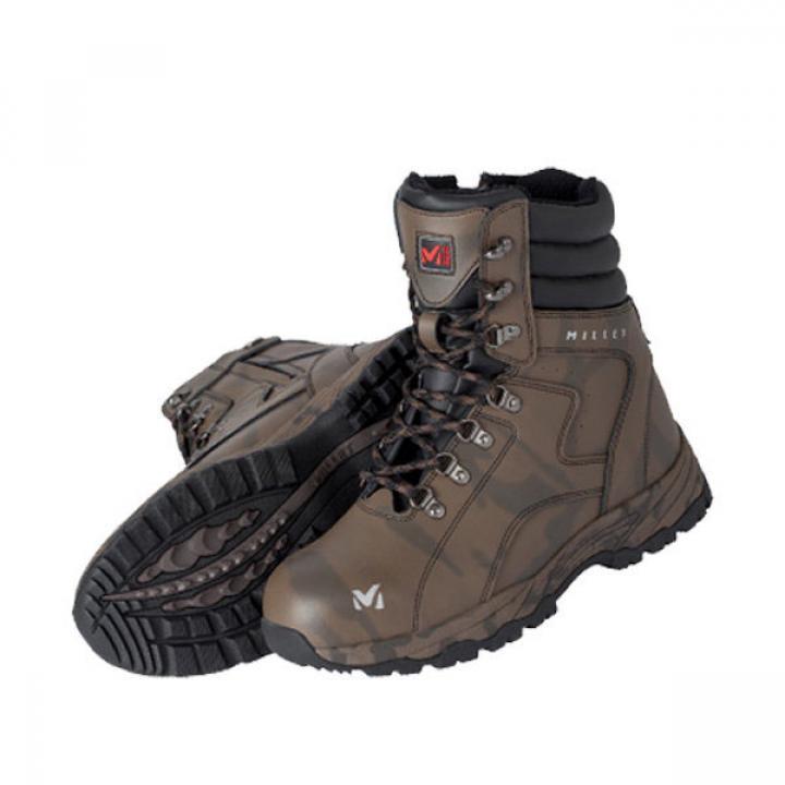 Giày bảo hộ lao động MILIET M-010