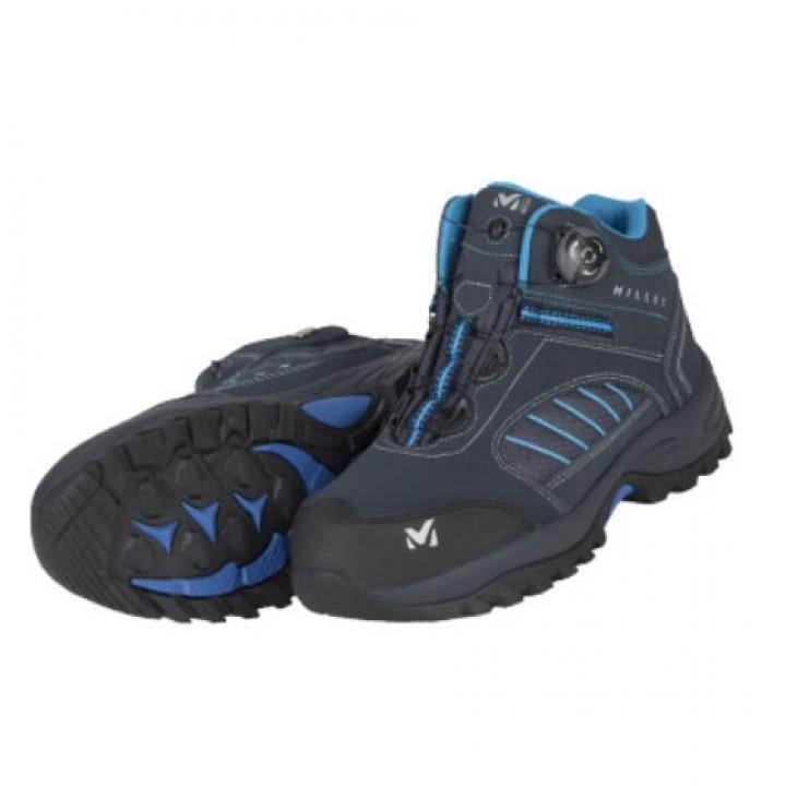 Giày bảo hộ lao động MILIET M-011
