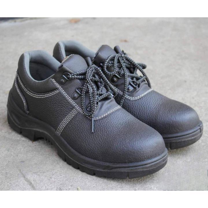 Giày bảo hộ lao động Worker Guardian (size 41)