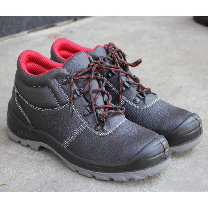 Giày bảo hộ lao động DIRUI cổ cao (size 42)