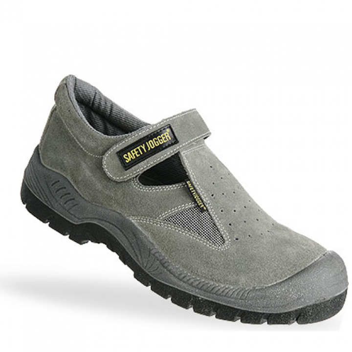 Giày bảo hộ lao động Safety Jogger Bestsun S1P
