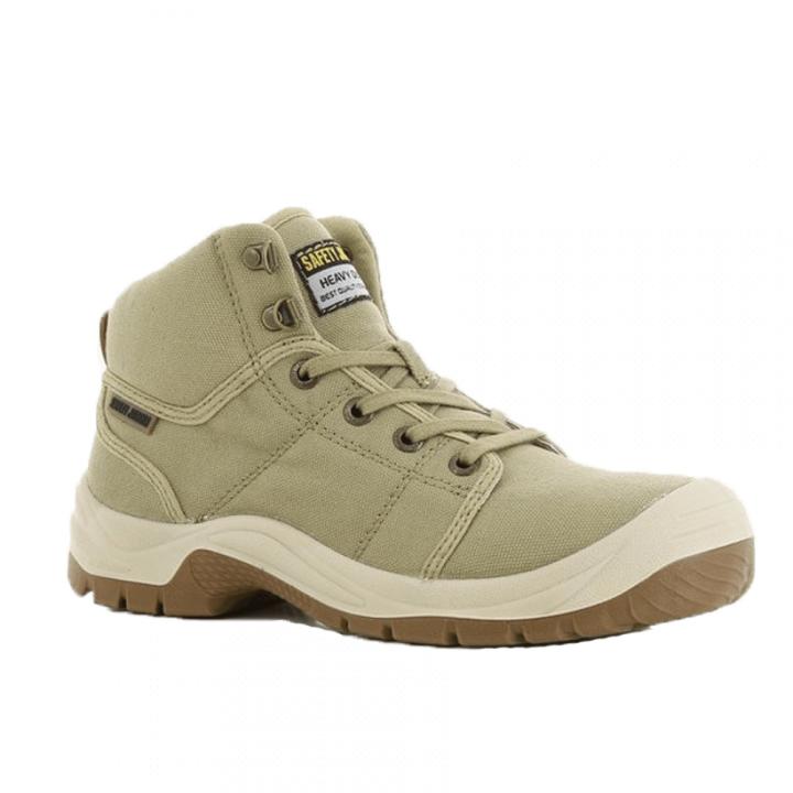 Giày bảo hộ lao động Safety Jogger Desert 011 S1P