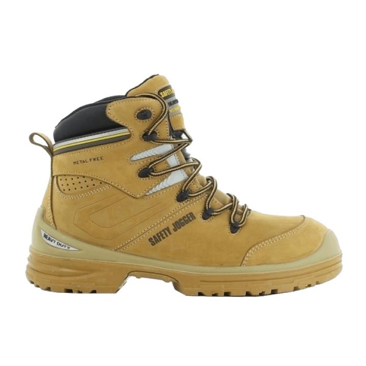 Giày bảo hộ lao động Safety Jogger Ultima S3 HRO