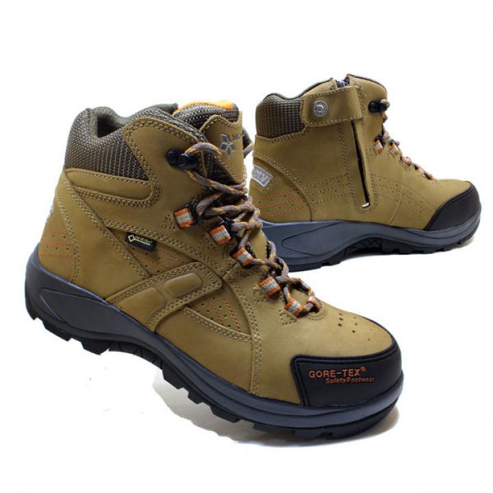 Giày bảo hộ lao động Treksta TS6-G206