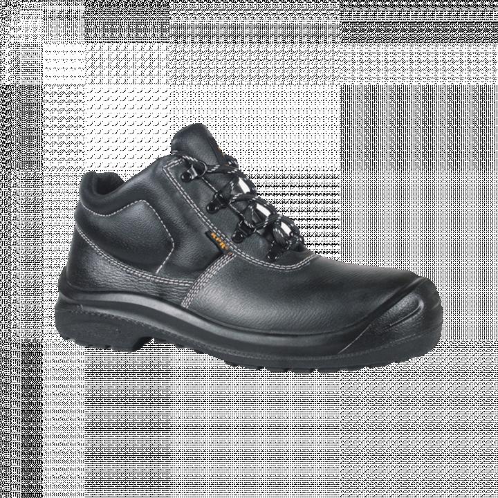 Giày bảo hộ da trâu King Power KPR - L026