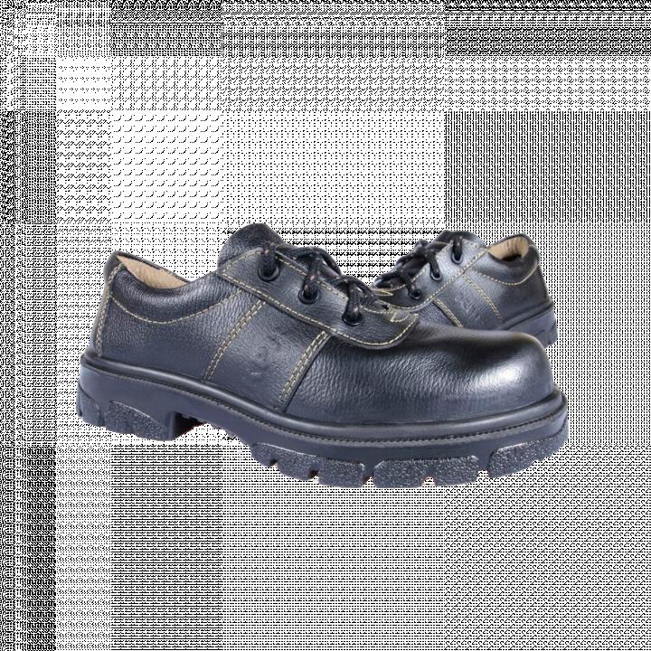 Giày bảo hộ da trâu King Power KPR - K800