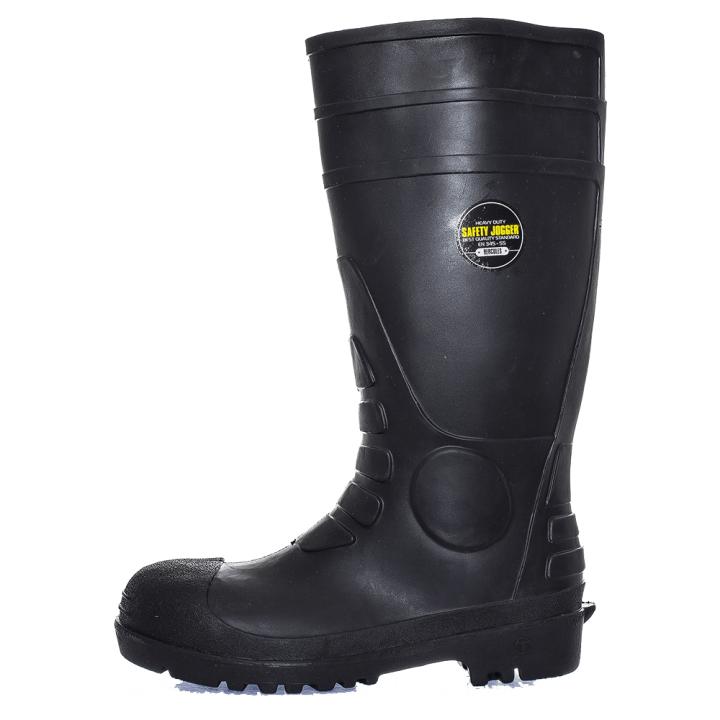 Ủng bảo hộ lao động Boot Safety Jogger Hercules S5