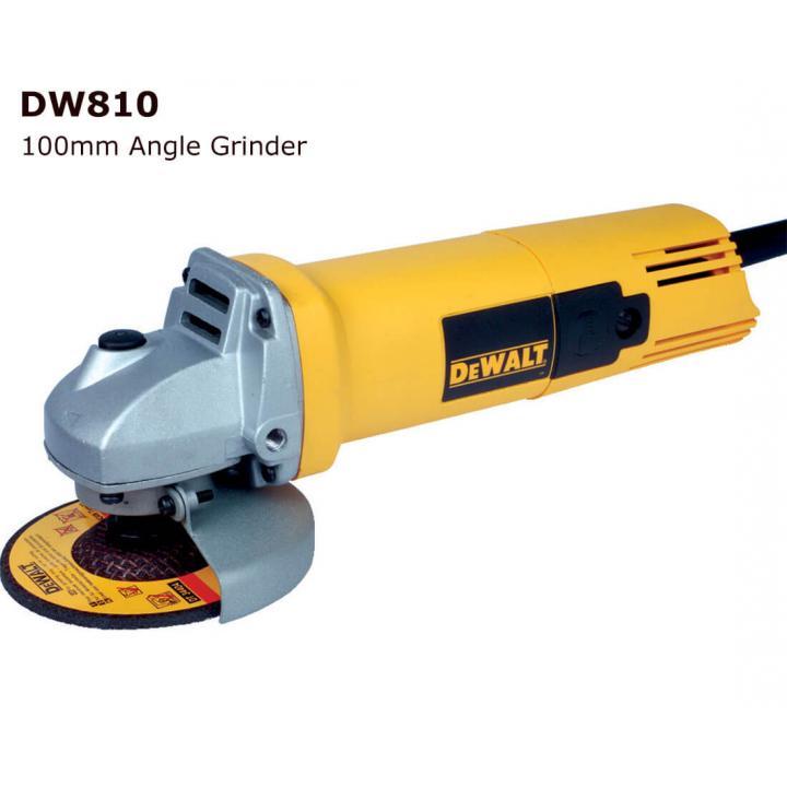 Máy mài góc DeWALT DW810