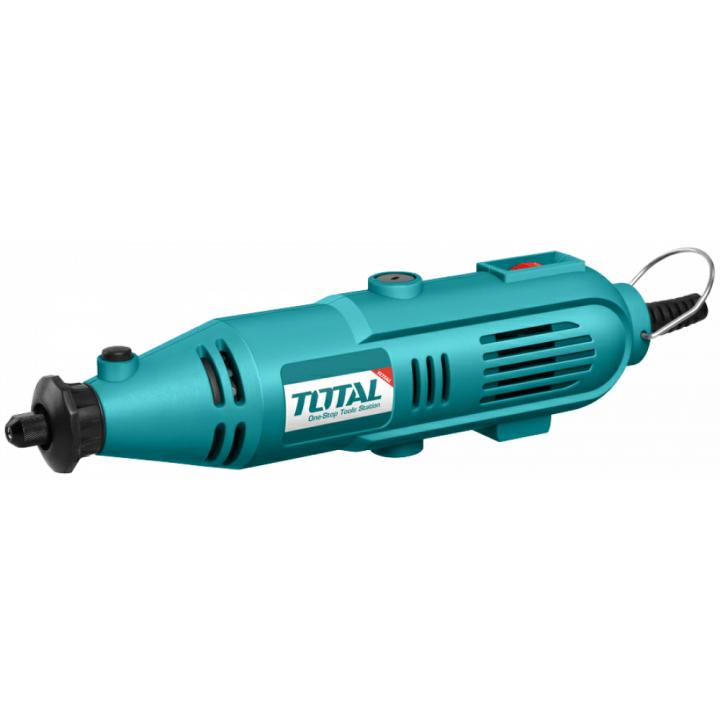 Máy mài khuôn mini Total TG501032 130 W