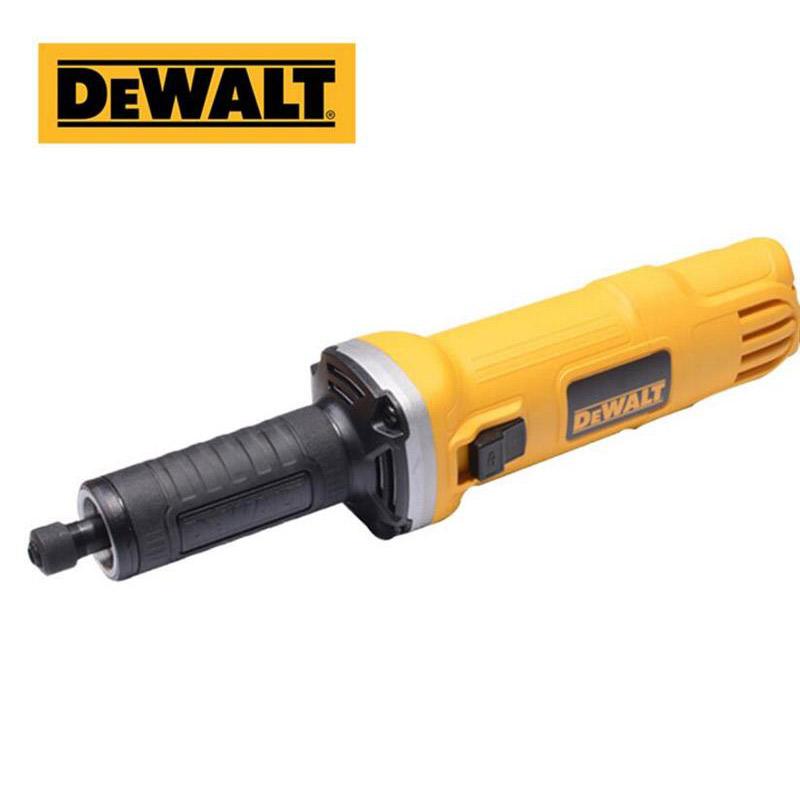 Máy mài thẳng Dewalt DWE886S-B1