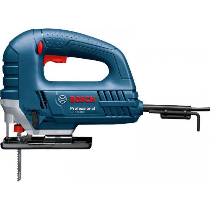 Máy cưa lọng Bosch GST 8000 E Professional